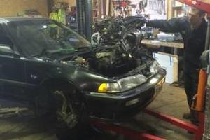 Photo #4: Tonys Auto Repair LLC & Towing. NEW & USED TIRES
