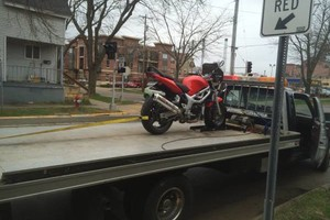 Photo #3: Tonys Auto Repair LLC & Towing. NEW & USED TIRES