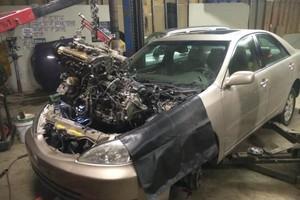 Photo #2: Tonys Auto Repair LLC & Towing. NEW & USED TIRES