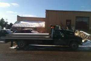 Photo #1: Tonys Auto Repair LLC & Towing. NEW & USED TIRES