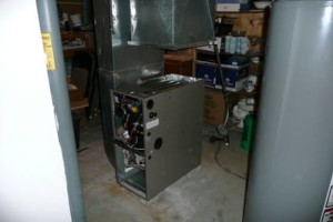 Photo #4: High efficiency furnace only $1995. Central air conditioner $2200 AC