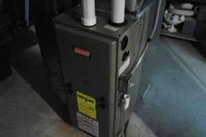 Photo #1: High efficiency furnace only $1995. Central air conditioner $2200 AC