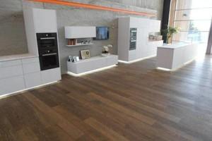 Photo #3: Low Cost Blum's Wood Floor Refinishing!