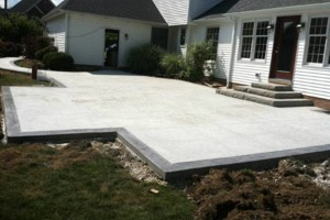 Photo #2: Ron's Concrete Solutions