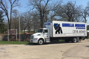 Photo #11: Gorilla Movers of Wisconsin