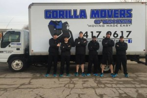 Photo #10: Gorilla Movers of Wisconsin