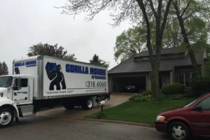 Photo #4: Gorilla Movers of Wisconsin