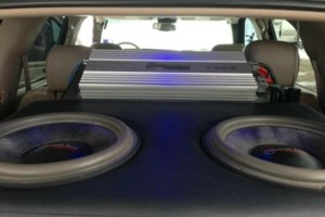 Photo #4: Car audio installation and sales