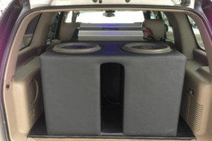 Photo #3: Car audio installation and sales