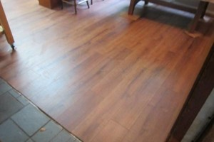 Photo #16: Flooring Installation by Eugene Trimble
