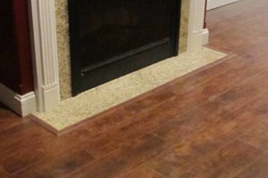 Photo #9: Flooring Installation by Eugene Trimble