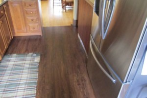 Photo #7: Flooring Installation by Eugene Trimble