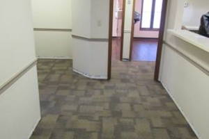 Photo #2: CARPET INSTALLATION. Many repeat customers!