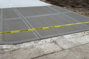 Photo #12: Concrete surfaces/Foundation crack injection