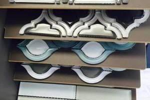 Photo #12: Kitchen & Bath Solutions. Backsplash tile + installation