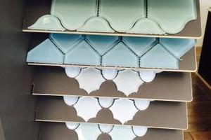Photo #11: Kitchen & Bath Solutions. Backsplash tile + installation