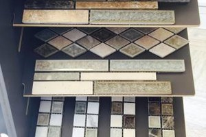 Photo #7: Kitchen & Bath Solutions. Backsplash tile + installation