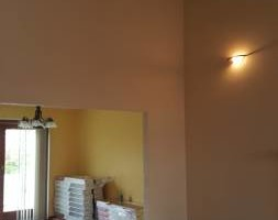 Photo #5: Affordable Finishings paint, staining and more!