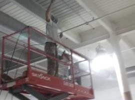 Photo #3: BEST PAINTERS FOR COMMERCIAL JOBS. EXPERIENCED, AFFORDABLE AND INSURED