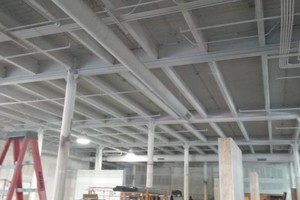 Photo #2: BEST PAINTERS FOR COMMERCIAL JOBS. EXPERIENCED, AFFORDABLE AND INSURED