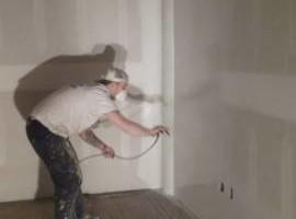 Photo #1: BEST PAINTERS FOR COMMERCIAL JOBS. EXPERIENCED, AFFORDABLE AND INSURED