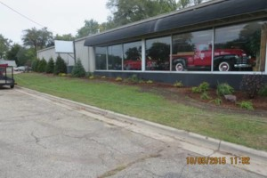 Photo #1: ZIEGLER LANDSCAPING
