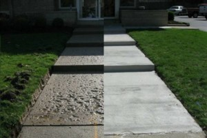 Photo #7: CONCRETE REPAIR / RESURFACING