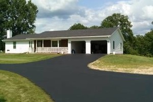 Photo #12: GULLY'S ASPHALT SEALING LLC