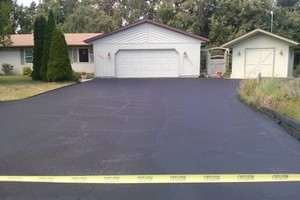 Photo #10: GULLY'S ASPHALT SEALING LLC