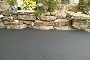 Photo #9: GULLY'S ASPHALT SEALING LLC