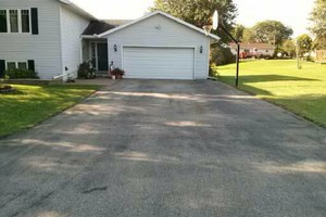 Photo #8: GULLY'S ASPHALT SEALING LLC