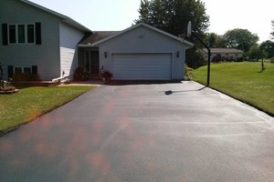 Photo #7: GULLY'S ASPHALT SEALING LLC