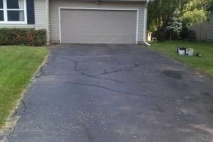 Photo #6: GULLY'S ASPHALT SEALING LLC
