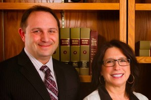 Photo #1: Henry Family Law Offices. Divorce & Family Law