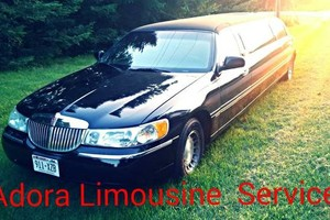 Photo #1: Adora Limousine Service. Perfect for any Occasion!