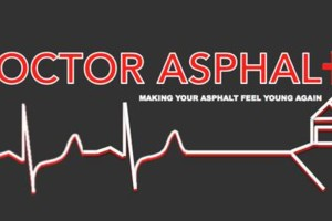 Photo #1: Doctor Asphalt LLC. Professional Asphalt Sealcoating & Repair