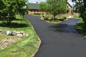 Photo #2: Doctor Asphalt LLC. Professional Asphalt Sealcoating & Repair