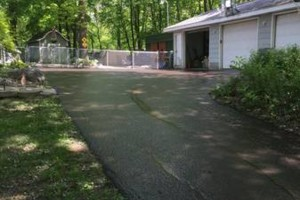 Photo #4: Doctor Asphalt LLC. Professional Asphalt Sealcoating & Repair