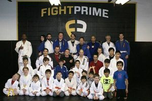 Photo #2: Martial Arts classes all ages. Fight Prime Training Center & Fitness