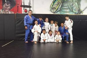 Photo #1: Martial Arts classes all ages. Fight Prime Training Center & Fitness