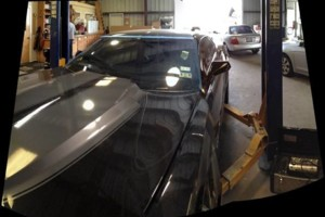 Photo #12: ClearView Autoglass. Windshield Replacement & Repair Rock-Chips
