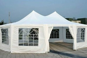 Photo #2: Gazebo Party Tent Rental. Lifestyle Solutions
