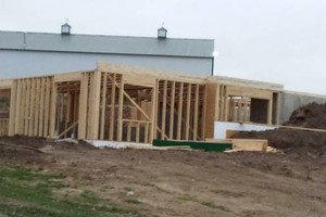 Photo #6: Pastorius Builders LLC. Carpenter Troy