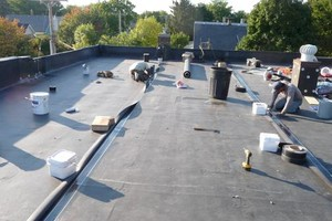 Photo #22: GETHSEMANE ROOFING, LLC. AFFORDABLE PRICES