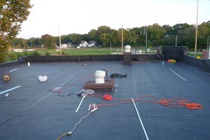 Photo #21: GETHSEMANE ROOFING, LLC. AFFORDABLE PRICES