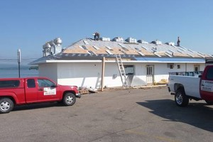 Photo #14: GETHSEMANE ROOFING, LLC. AFFORDABLE PRICES