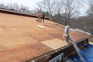 Photo #13: GETHSEMANE ROOFING, LLC. AFFORDABLE PRICES