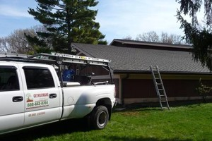 Photo #9: GETHSEMANE ROOFING, LLC. AFFORDABLE PRICES