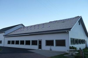 Photo #6: GETHSEMANE ROOFING, LLC. AFFORDABLE PRICES