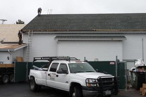 Photo #5: GETHSEMANE ROOFING, LLC. AFFORDABLE PRICES